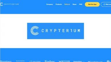 Crypterium Crypto Estafa