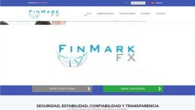 Finmarkfx Forex Estafa