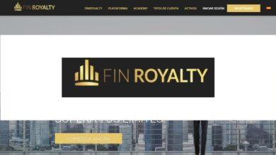 Finroyalty Forex Estafa