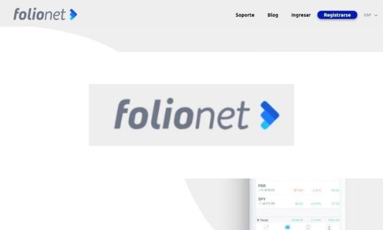 Folionet Forex Estafa