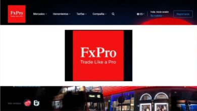 FxPro Forex Estafa
