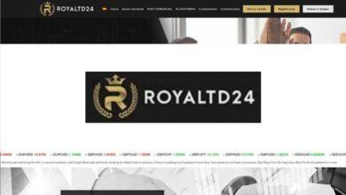 Royaltd24 Forex Estafa