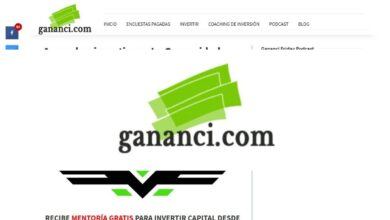 Gananci Elite Crypto Estafa