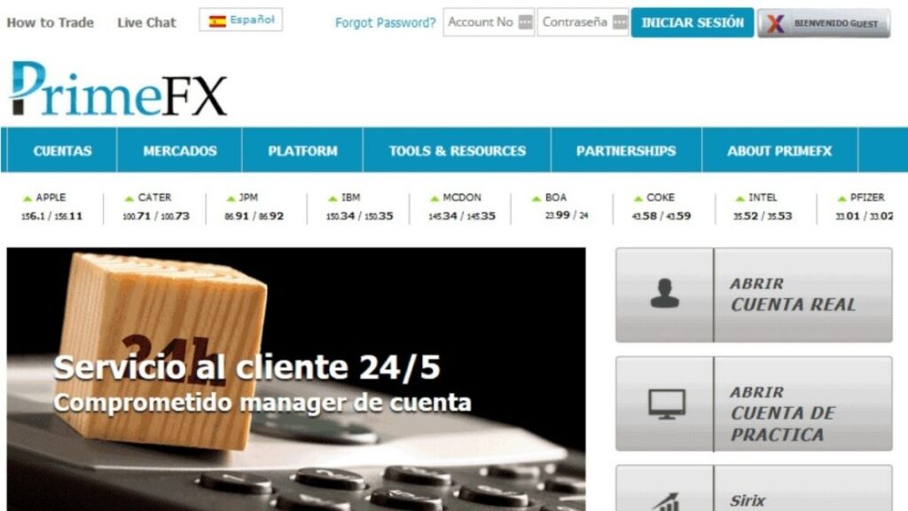 PFX Bank Forex Estafa
