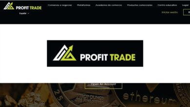 Profit Trade Forex Estafa