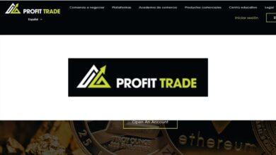 Profit Trade Forex Estafa
