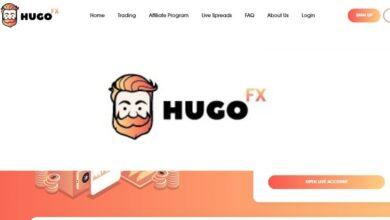 HugosWay Forex Estafa
