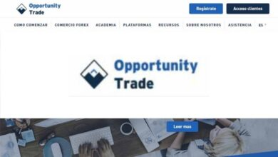 Opportunity Trade Forex Estafa