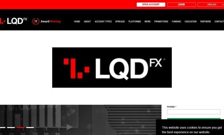 LQD Limited Forex Estafa