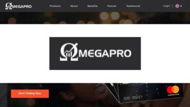 Banco Omega Pro Forex Estafa