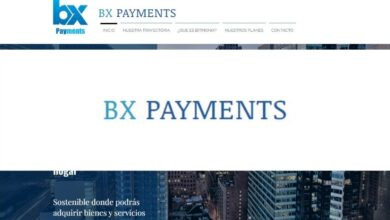 Bx Payments Crypto Estafa