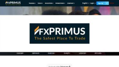 FXPRIMUS Forex Estafa
