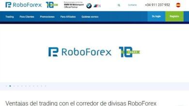 RoboForex Forex Estafa
