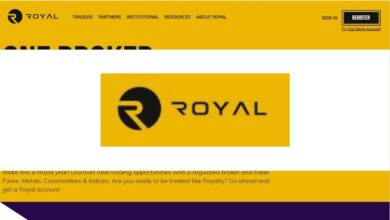 Royal Financial Trading Forex Estafa