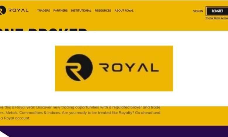 Royal Financial Trading Forex Estafa