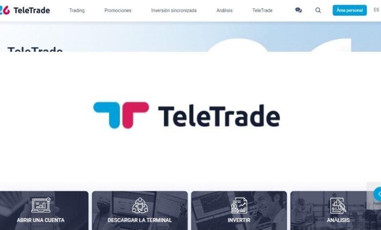 TeleTrade Forex Estafa