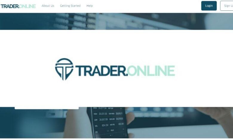 Trader Online Forex Estafa