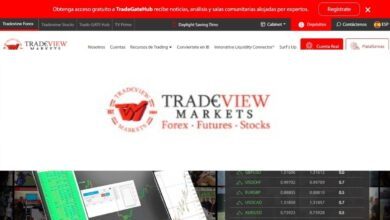 Tradeview Markets Forex Estafa