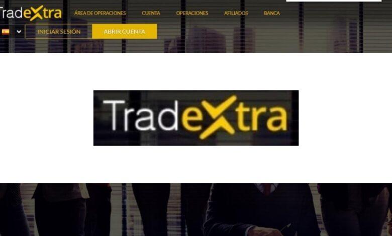 Tradextra Forex Estafa