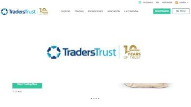 Traders Trust Forex Estafa