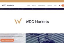 WDC Markets Forex Estafa