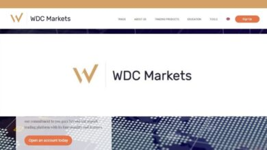 WDC Markets Forex Estafa