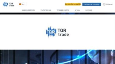 TQR Trade Forex Estafa