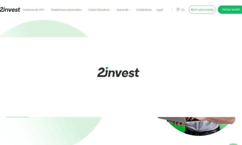 2Invest Forex Estafa