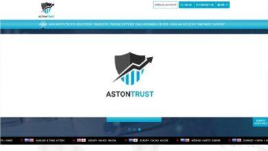 Aston Forex Forex Estafa