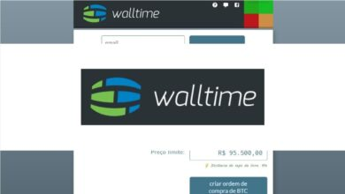 Walltime Crypto Estafa