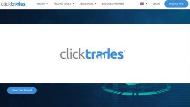Click Trades Forex Estafa