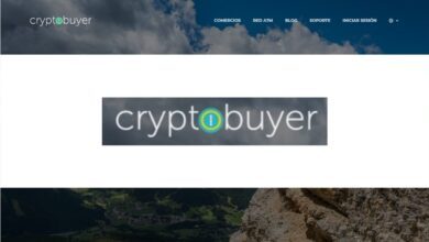 Cryptobuyer Crypto Estafa