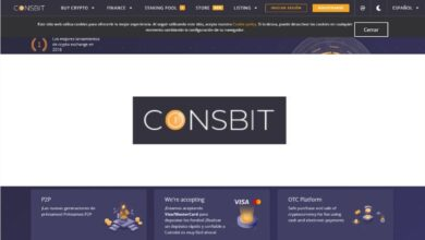 Coinsbit Global Exchange Crypto Estafa