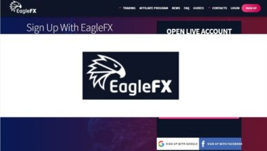 EaglE fx Forex Estafa