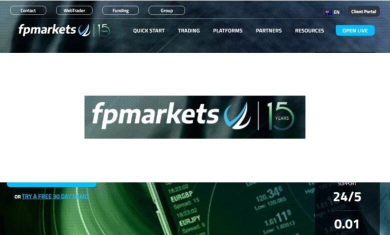 FPM Markets Forex Estafa