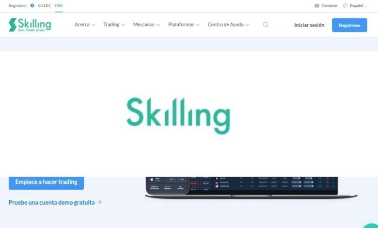 Skilling Forex Estafa