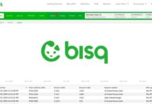 Bisq Crypto Estafa
