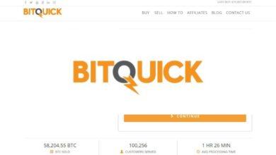 BitQuick Crypto Estafa