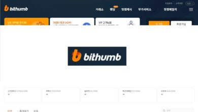 Bithumb Crypto Estafa