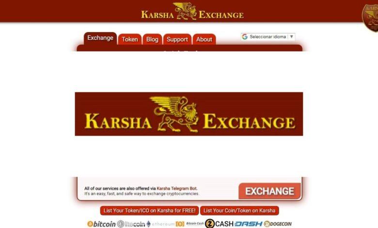 Karsha Crypto Estafa