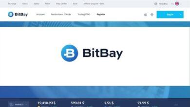 BitBay Crypto Estafa