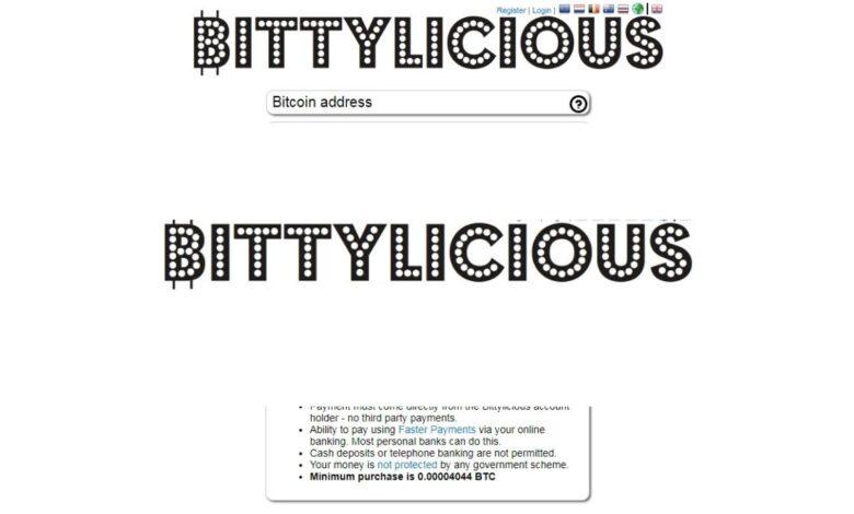 Bittylicious Crypto Estafa