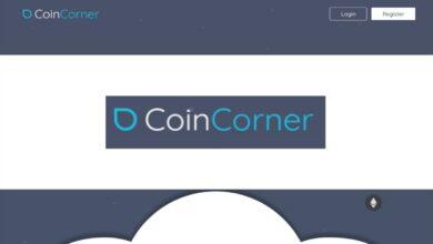 CoinCorner Crypto Estafa