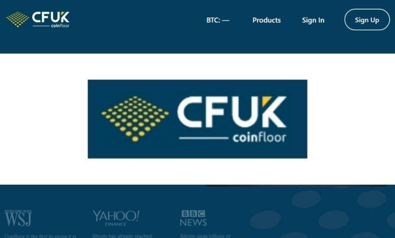 Coinfloor Crypto Estafa