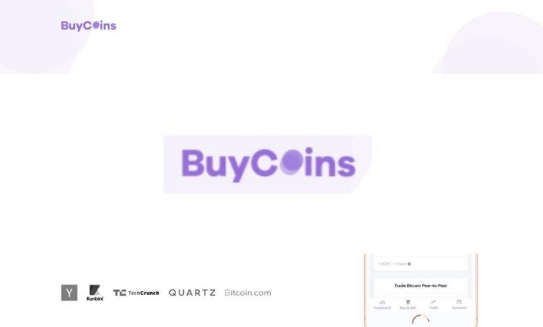 BuyCoins Crypto Estafa