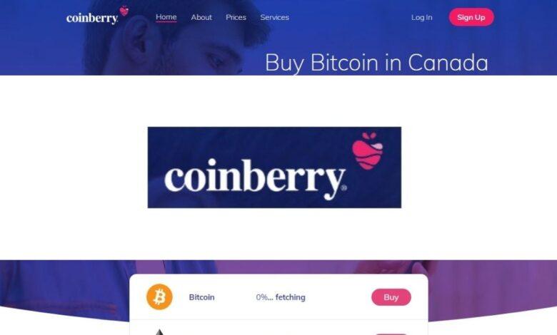 Coinberry Crypto Estafa