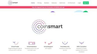 Coinsmart Crypto Estafa
