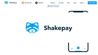 Shakepay Crypto Estafa