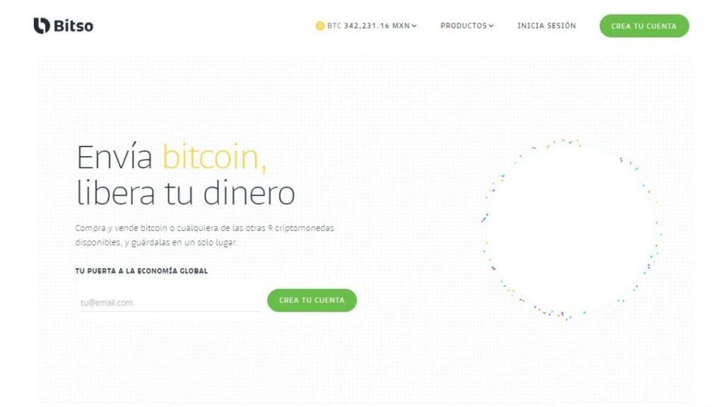 Bitso Crypto Estafa