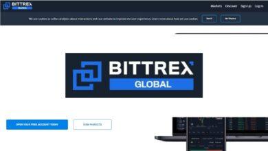 Bittrex Crypto Estafa